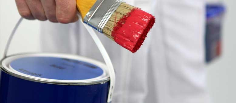 Lakýrníci a malíři